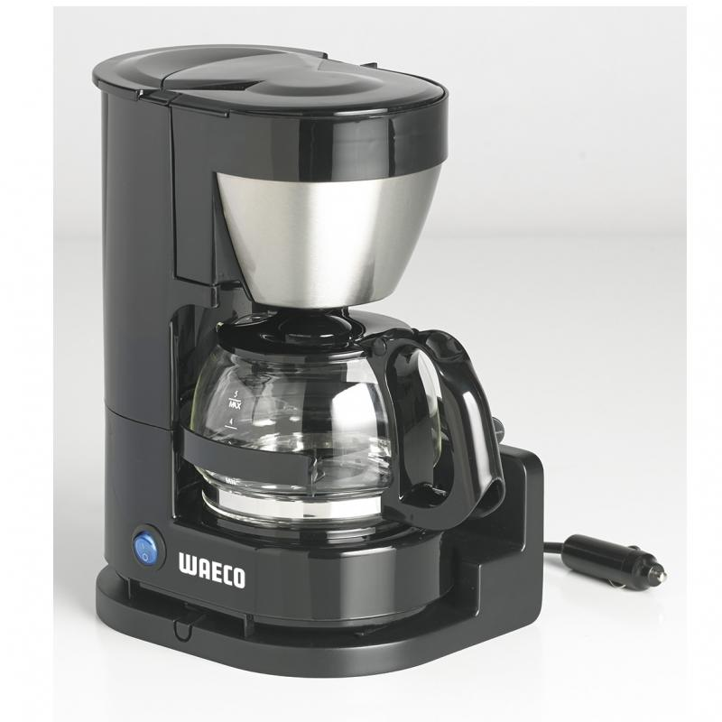 Cafetera de filtro capacidad 5 Tazas