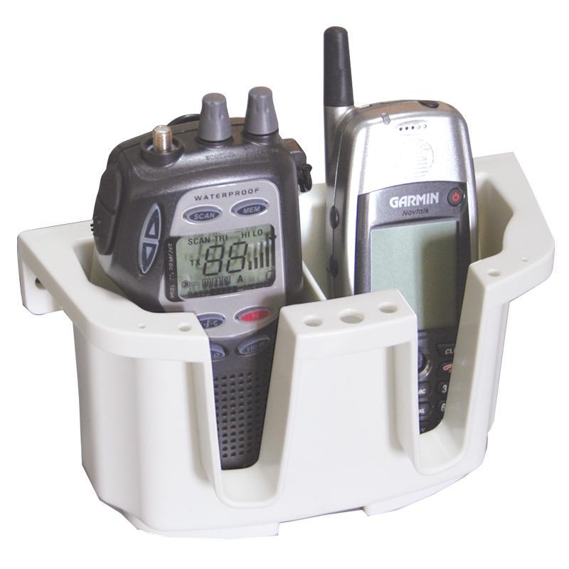 Caja / Soporte para GPS / Telefono Movil Store-All - Ideal para la colocacion de la mayoria de GPS portatiles o telefonos moviles...