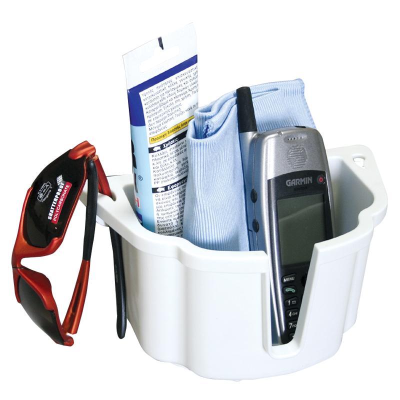 Caja Organizadora Store-All - Este organizador es ideal para la estiba de pequeños objetos a bordo...