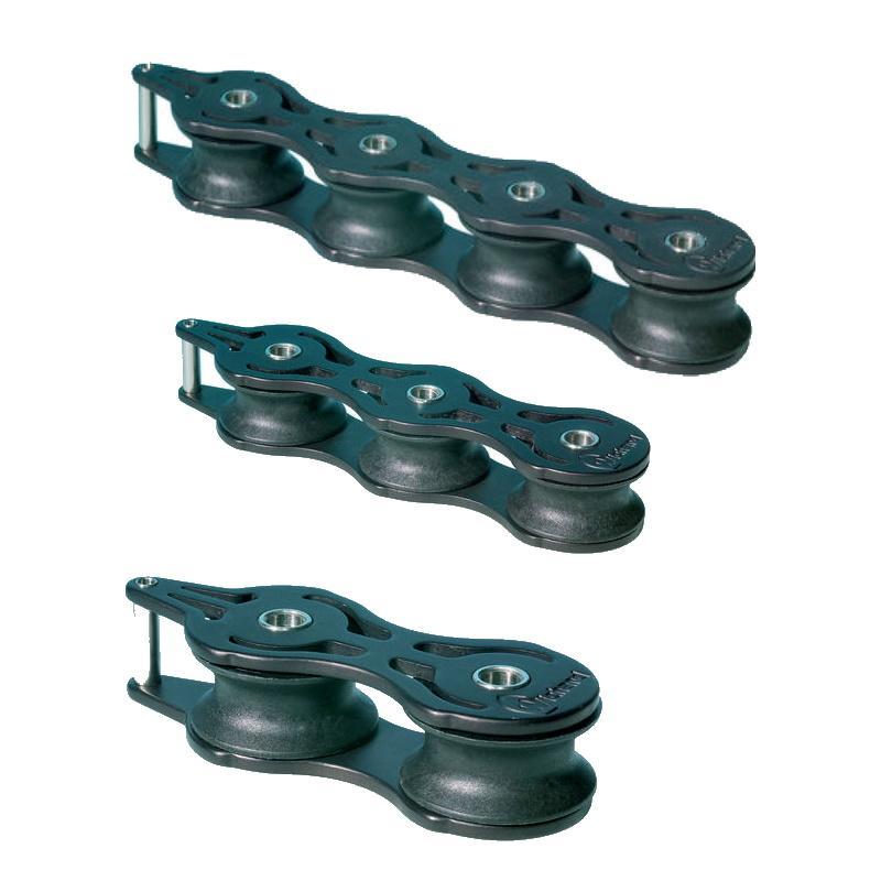 Cajas de Reenvío apilables con Rodamientos - 4-12 mm Wichard