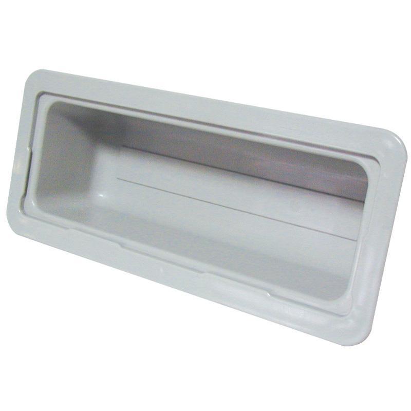 Cajas de Estiba Nuova Rade color Blanco