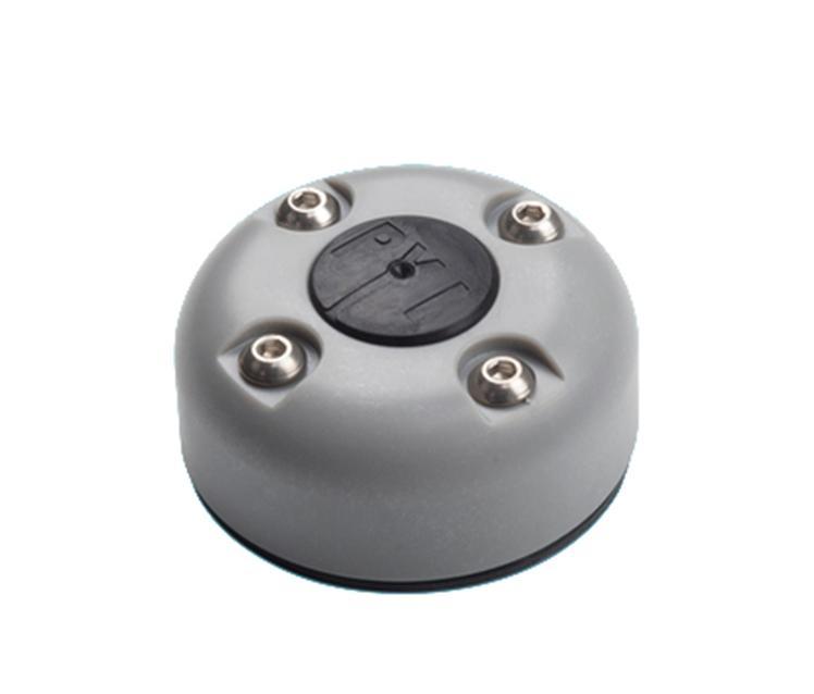 Pasacables Estanco Redondo Seaview CG20P-G - Pasacable redondo, fabricado en Plástico ABS Gris, para un cable con un conector de como máximo 20 mm. y un cable de como máximo 10 mm.