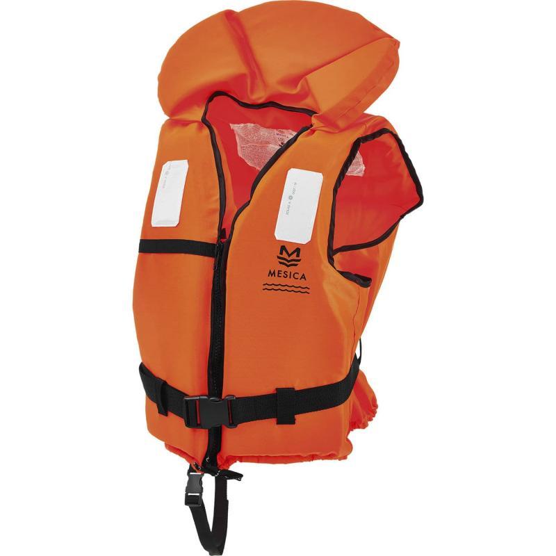 Chalecos salvavidas Mesica RDA 002 100N, CE ISO 12402-4
