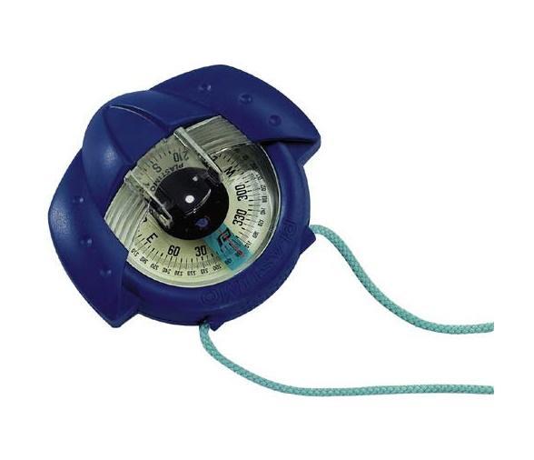 Compas de demoras Plastimo IRIS 50 Azul
