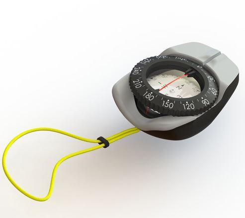 Compas de marcaciones Autonautic V-Finder
