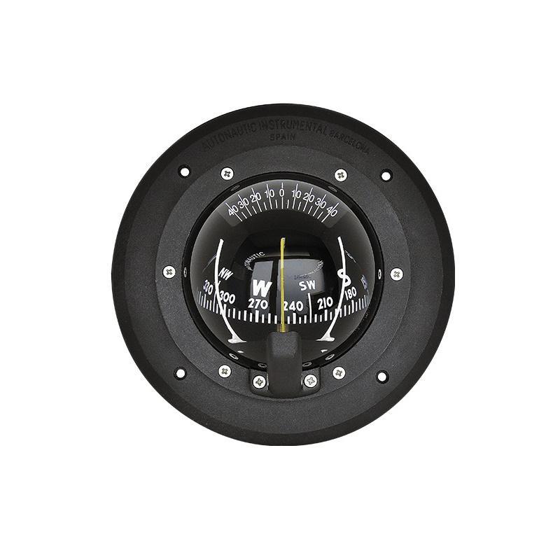 Compas de mamparo 85 mm. Vela o Motor de 6 a 12 m