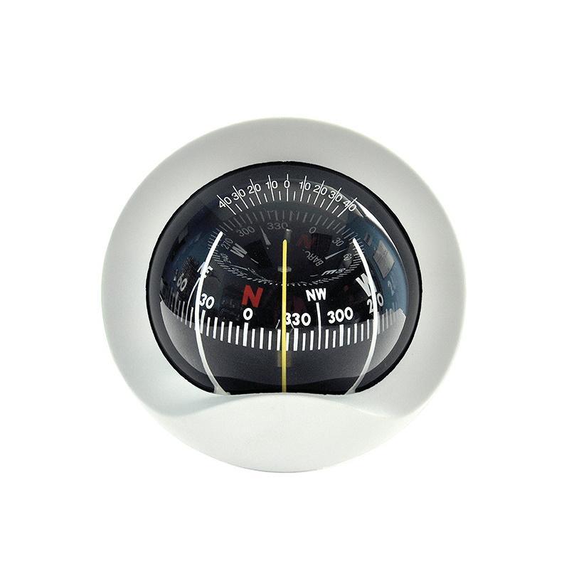 Compas de Mamparo C9-0031 para Vela y Motor