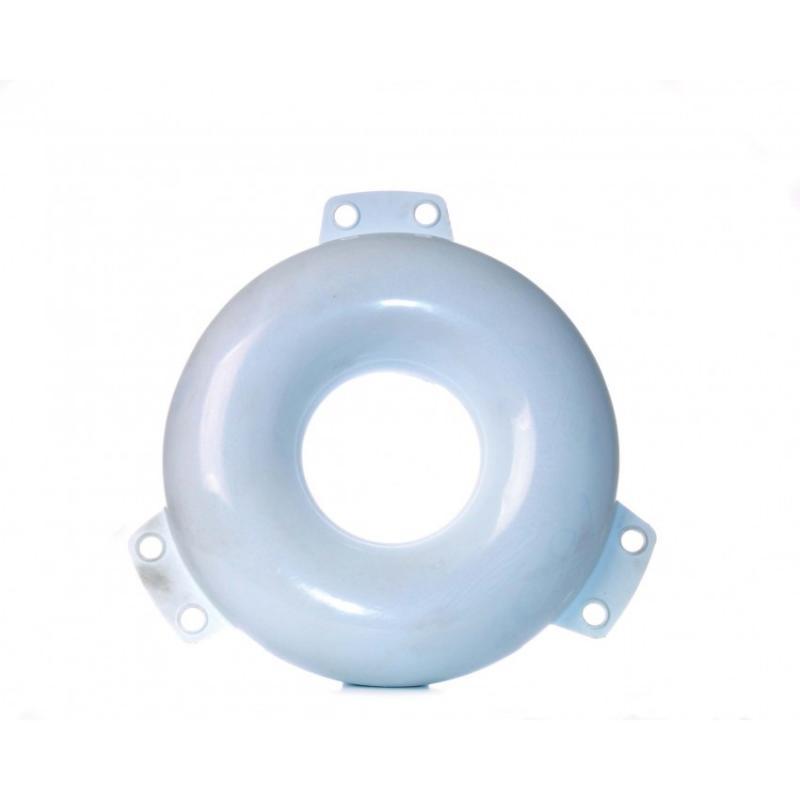 Defensa de Proa Tipo Aro - Defensa hinchable fabricada en vinilo flexible de alta calidad. Para la protección de la proa de golpes ocasionados por el ancla.
