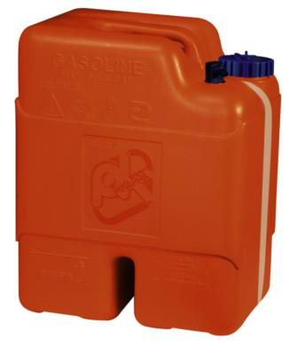 Deposito de Combustible Jerrycan 22L