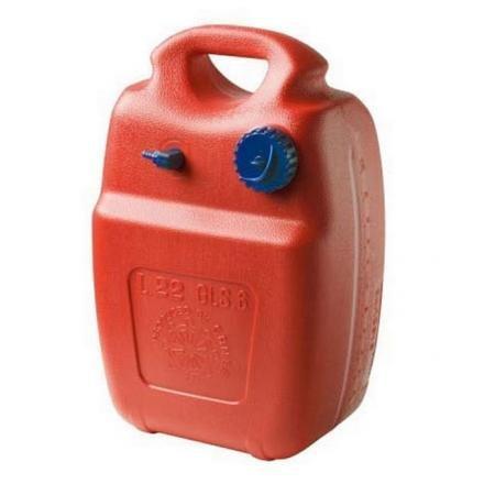 Deposito de Combustible Portátil SE2001 / SE2002