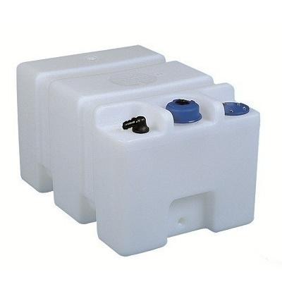 Deposito Rigido Ercole para Agua Potable. Capacidad 45, 56 o 70 litros