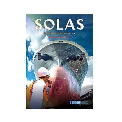 E-READER SOLAS CONSOLIDATED EDITION 2020 - Edicion digital e-reader. Idioma Ingles