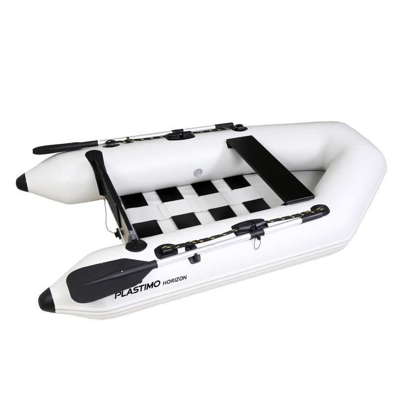 Embarcacion Neumatica Plastimo Horizon 230S, 2,5 Personas /270 kg