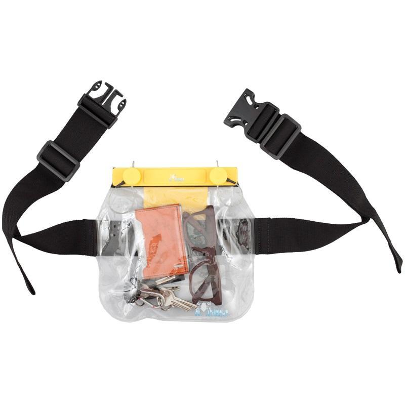 Riñonera estanca con cinturón Amphibious - Deep Case Pro