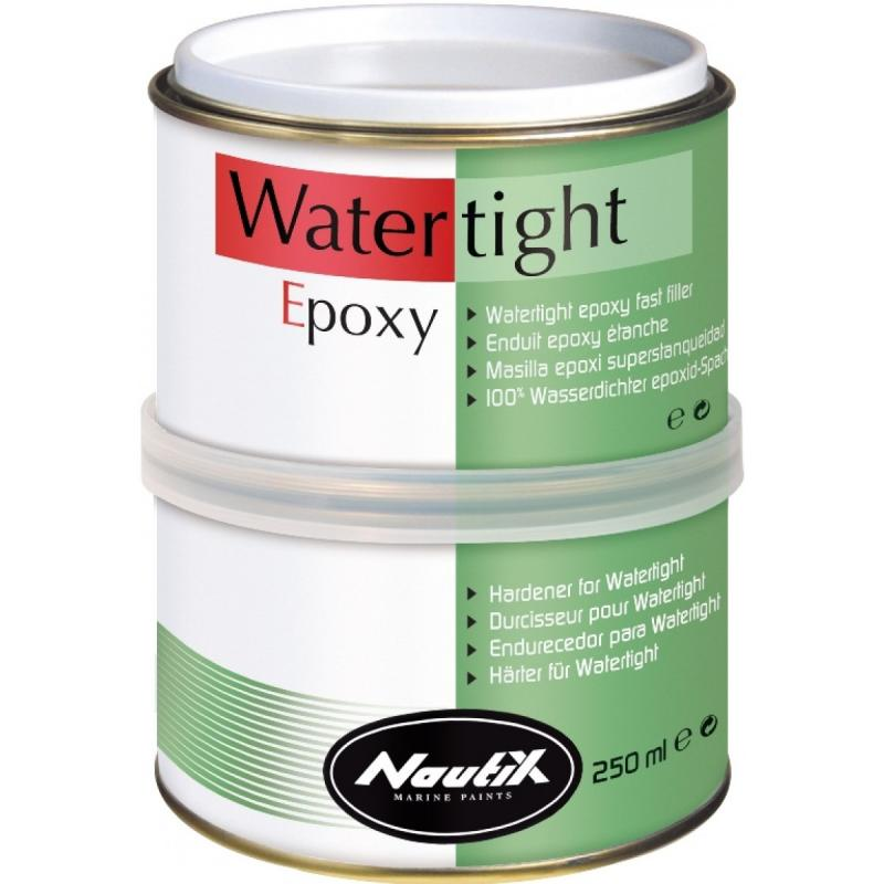Masilla Epoxi Watertight Nautix