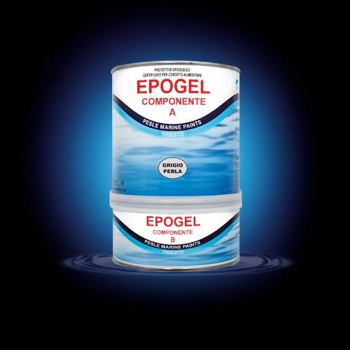 Protector Epóxico EPOGEL sin disolventes