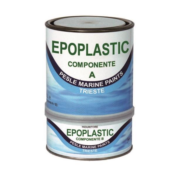 Fondo Epoxico EPOPLASTIC