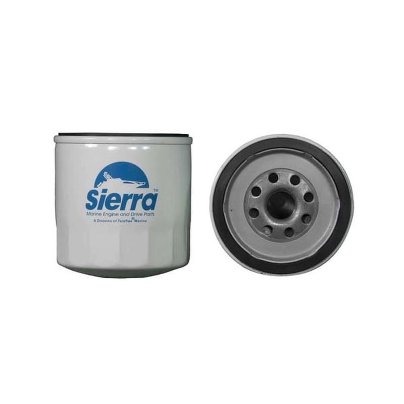 Filtro de aceite marino Sierra Premium 18-7824-2