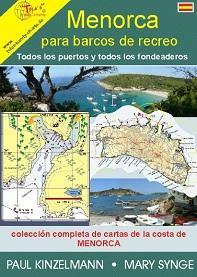 Menorca para barcos de recreo -  Paul Kinzelmann & Mary Synge