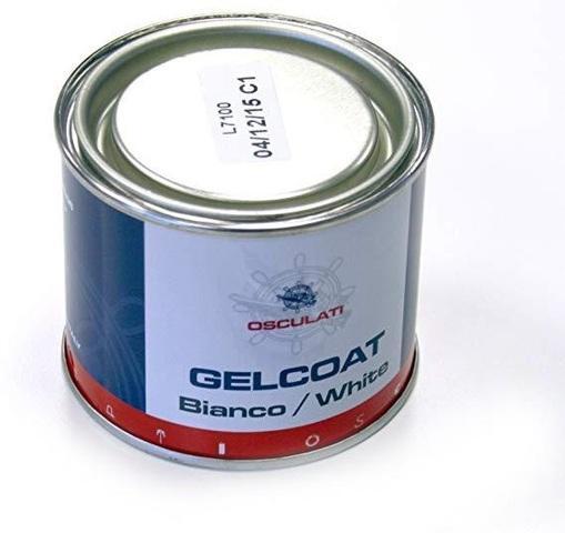 GELCOAT Osculati mono-componente blanco 100g