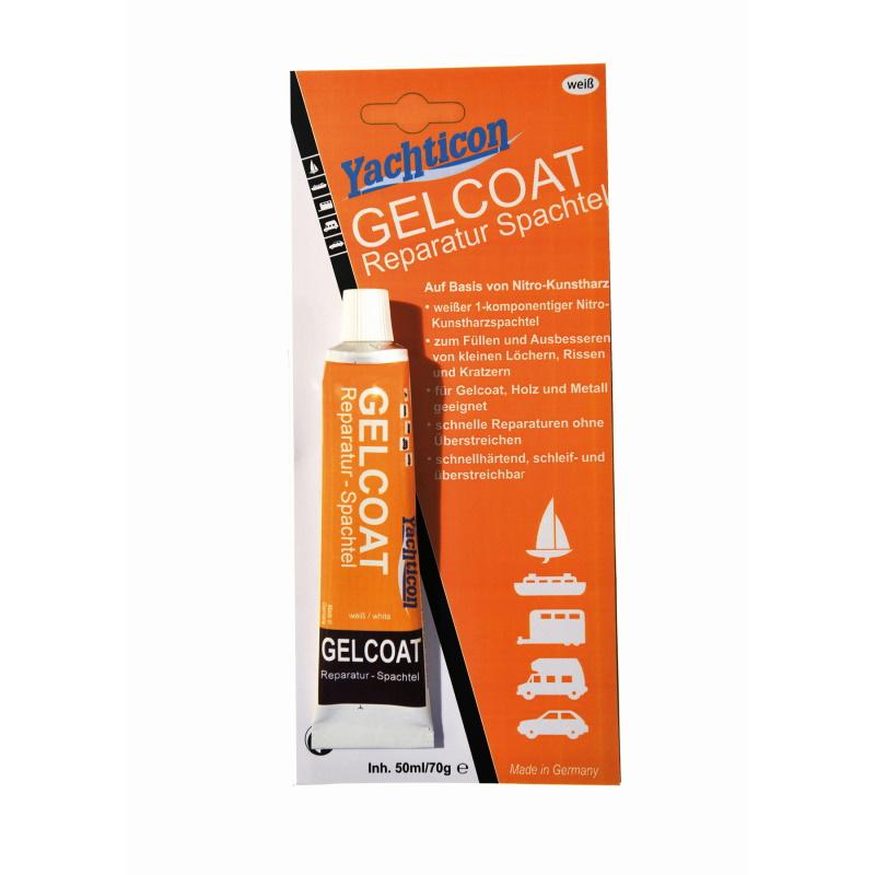 GELCOAT Yachticon blanco 70g