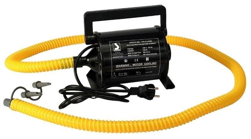 Hinchador Electrico Bravo 800 Automatic