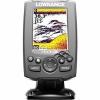 Sonda Lowrance Hook-3x Color - El Lowrance® HOOK-3x es un fatómetro que brinda características de probada eficacia con una gran relación calidad-precio sin renunciar a la calidad que los pescadores esperan de Lowrance...
