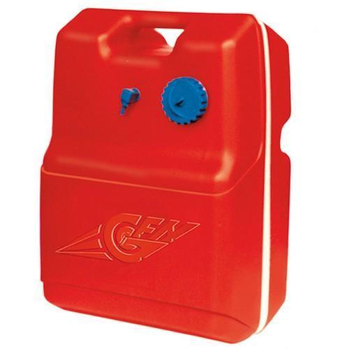 Deposito de Combustible Portátil SE2010 / SE2011 / SE2012