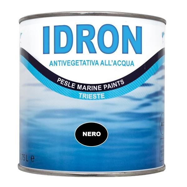 IDRON - Antiincrustante de matriz dura. Antivegetativa