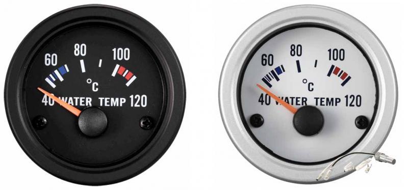 Igauge Indicador Temperatura Agua Motor