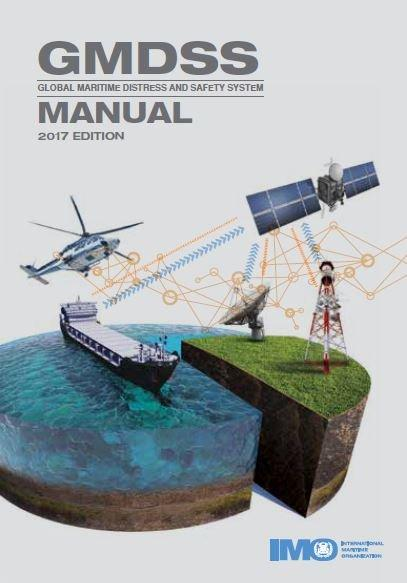 GMDSS Manual, 2017 Edition - IH970E