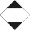 Etiqueta de Señalización IMDG Clase LQ: Limited quantity - EEtiqueta de señalización para mercancias peligrosas. Material vinilo Autoadhesivas de 300x300 mm para contenedores
