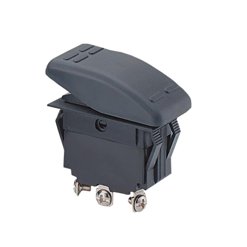 Interruptor basculante de 16A 12V