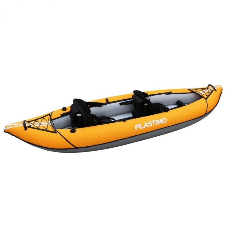 Kayak Hinchable Plastimo Duo 3.20 M