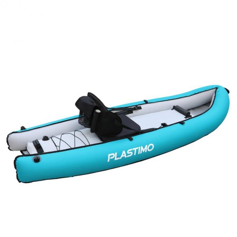 Kayak Hinchable Plastimo OPEN 2,45 Metros