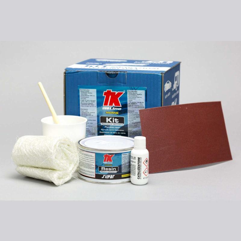 Kit TK Line Reparacion Vitroresina