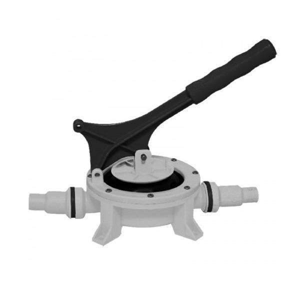 Bomba de Sentina Manual - Ideal para usar cuando no hay electricidad, ademas de ser obligatorio en ciertas categorías de navegación.