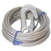 Cable de Winch con gancho 9m
