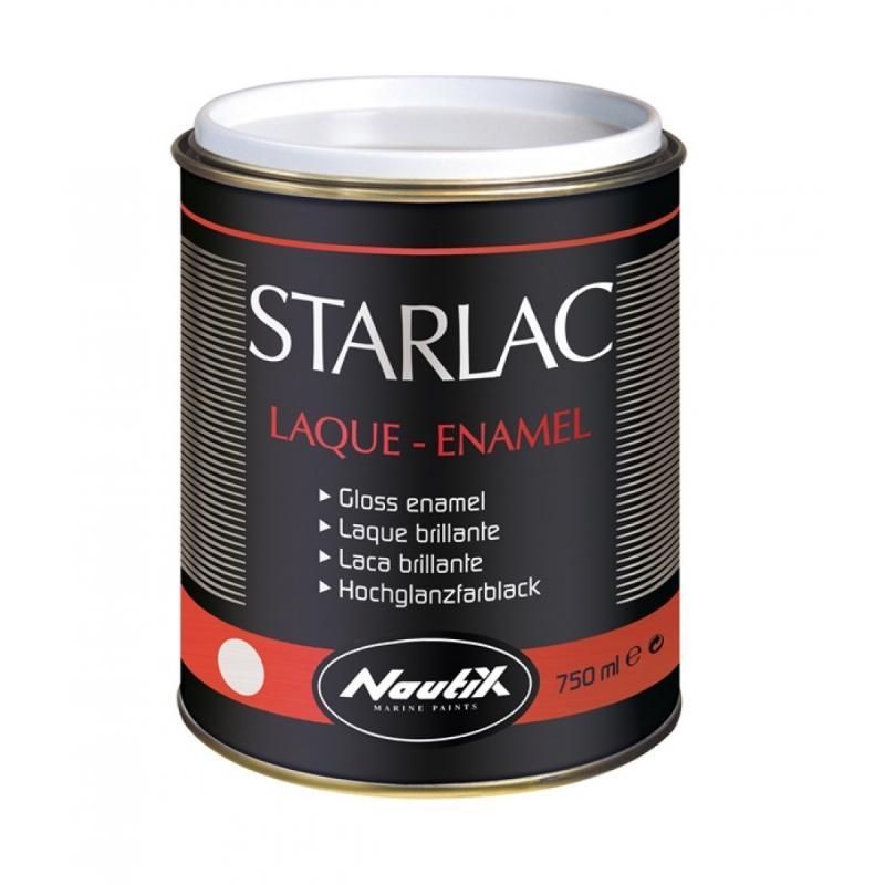 Laca marina brillante Nautix Starlac monocomponente