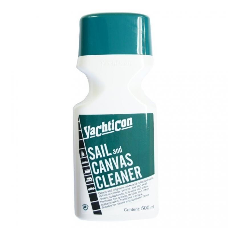 Limpiador de Velas y Lonas Yachticon 500 ml