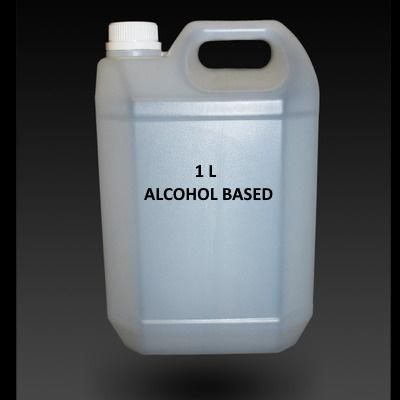 Liquido para compas base Alcohol