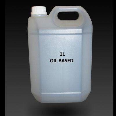 Liquido para compas base Aceite