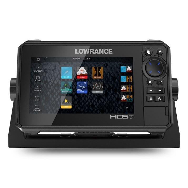 Lowrance HDS LIVE 7 GPS/Sonda