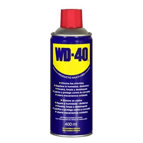 Lubricante WD-40 Producto Multi-Uso Original 400ml