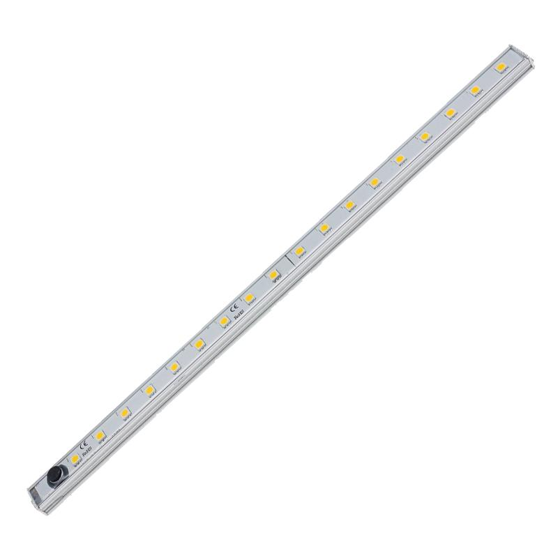 Luz lineal AquaLED, impermeable, 12 / 24V
