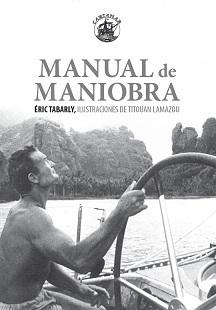 Manual de Maniobra - Éric Tabarly