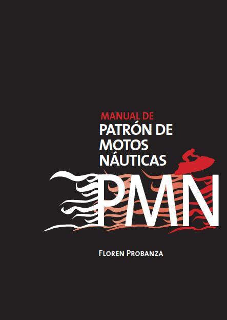 Manual de Patron de Motos Acuaticas - Floren Probanza