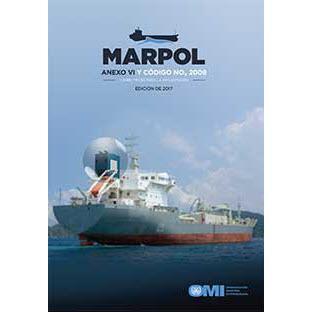 MARPOL Anexo VI y NTC 2008, edición 2017