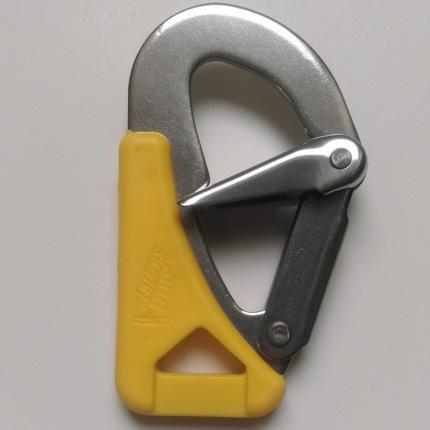 Mosqueton de Seguridad Life-Link ISO 12401