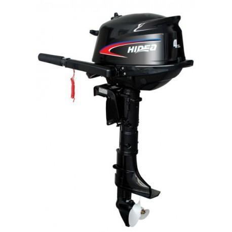 Motor Fueraborda HIDEA 4 hp Eje Corto